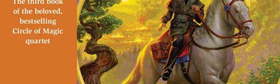 Daja's Book Circle of Magic: Book 3
