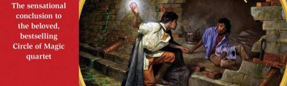 Briar's Book Circle of Magic: Book 4