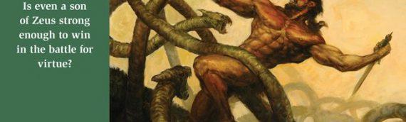 Hercules Heroes: Book 4
