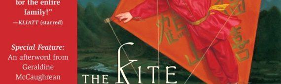 Kite Rider, The