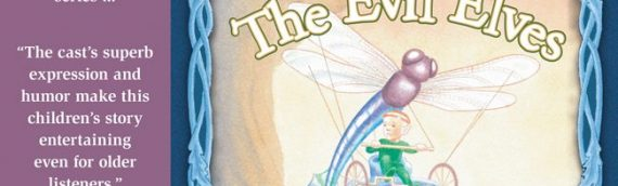 Evil Elves, The   Moongobble and Me: Book 3