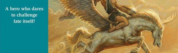 Perseus  Heroes: Book 2