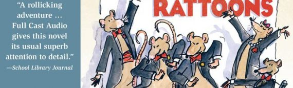 Red-Hot Rattoons, The