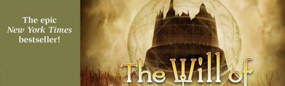 Will of the Empress, The Circle Reforged: Book 1