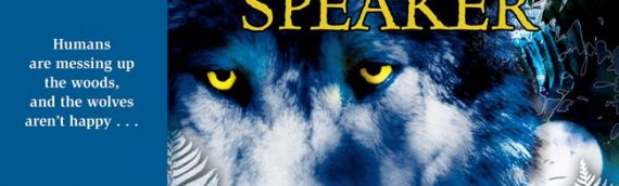 Wolf Speaker   The Immortals: Book 2